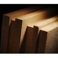 La colle PMDI dans la production des panneaux en fibre de bois....!
